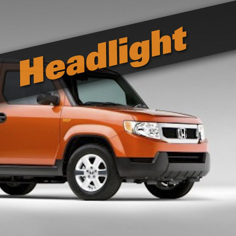Honda Element HID Kit
