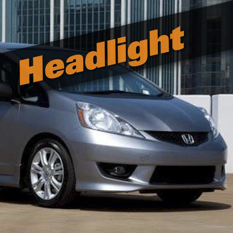 Honda Fit HID Kit
