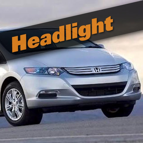 Honda Insight HID Kit