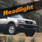 Honda Passport HID Kit