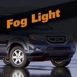 Honda Pilot HID Xenon Fog Light Kit