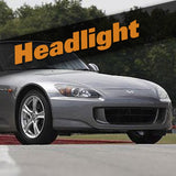 Honda S2000 HID Kit (Headlight)