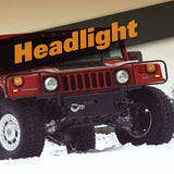 Hummer H1 HID Kit (Headlight)