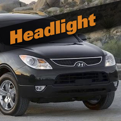 Hyundai Veracruz HID Kit (Headlight)