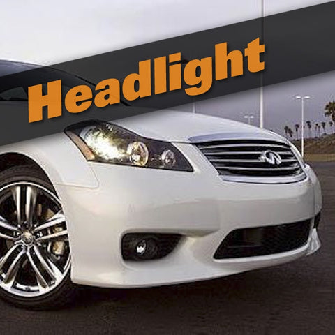 Infiniti M37 HID Kit (Headlight)