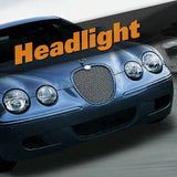 Jaguar S-Type HID Kit (Headlight)