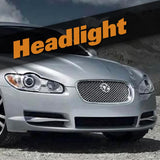 Jaguar XF / XFR HID Kit (Headlight)