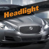 Jaguar XJ HID Kit (Headlight)