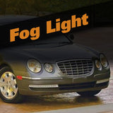 Kia Amanti HID Xenon Fog Light Kit