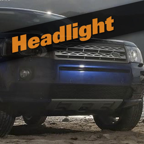 Land Rover LR4 HID Kit (Headlight)