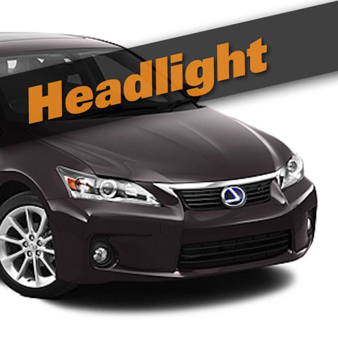 Lexus CT HID Kit (Headlight)