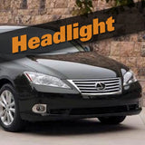 Lexus ES HID Kit (Headlight)