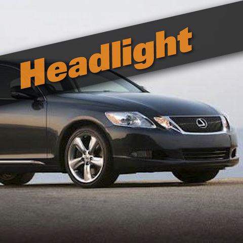 Lexus GS HID Kit (Headlight)