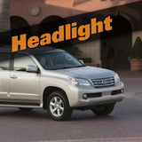 Lexus GX HID Kit (Headlight)