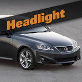 Lexus IS HID Kit (Headlight)