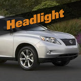 Lexus RX HID Kit (Headlight)