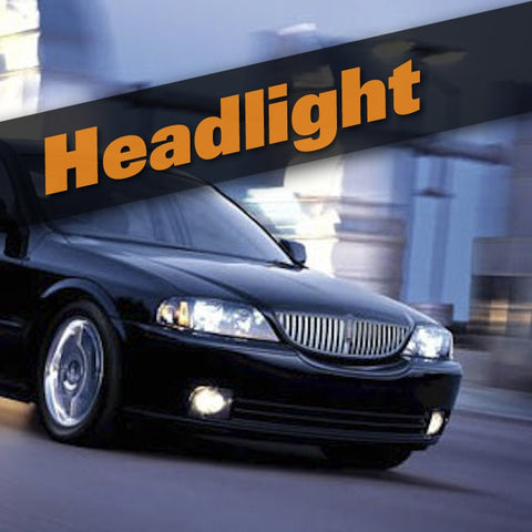 Lincoln LS HID Kit (Headlight)