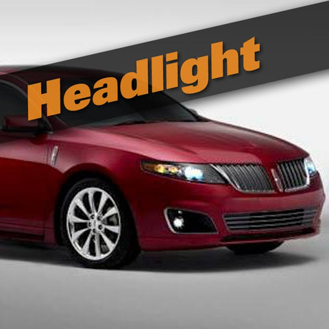 Lincoln MKS HID Kit (Headlight)