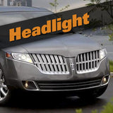 Lincoln MKT HID Kit (Headlight)