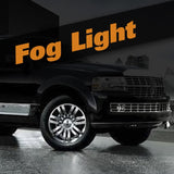 Lincoln Navigator HID Xenon Fog Light Kit