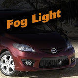 Mazda 5 HID Xenon Fog Light Kit