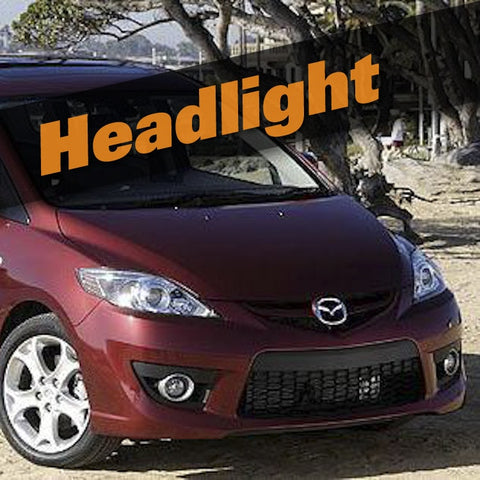 Mazda 5 HID Kit (Headlight)