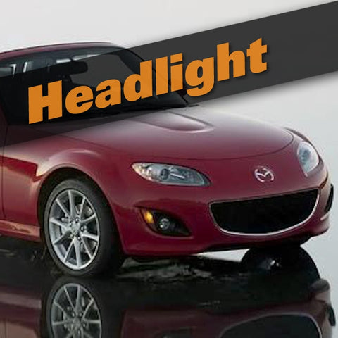 Mazda Miata / MX-5 HID Kit (Headlight)