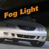 Mazda Millenia HID Xenon Fog Light Kit