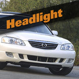 Mazda Millenia HID Kit (Headlight)