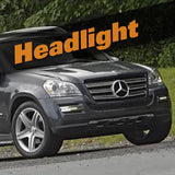 Mercedes GL HID Kit (Headlight)