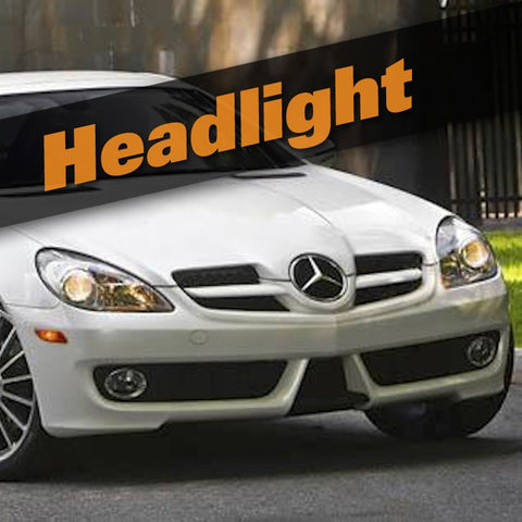 Mercedes SLK HID Kit (Headlight)