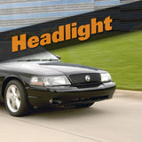 Mercury Marauder HID Kit