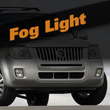 Mercury Mariner HID Xenon Fog Light Kit