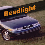 Mercury Mystique HID Kit (Headlight)