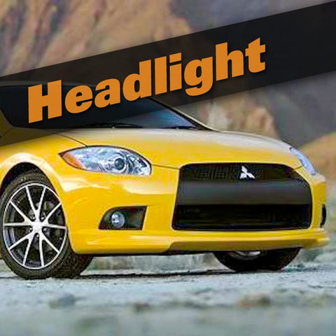 Mitsubishi Eclipse HID Kit (Headlight)