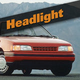 Mitsubishi Precis HID Kit (Headlight)