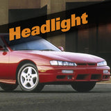 Nissan 240SX HID Kit (Headlight)