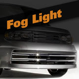 Nissan Cube HID Xenon Fog Light Kit