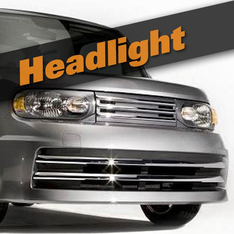 Nissan Cube HID Kit (Headlight)