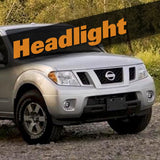 Nissan Frontier HID Kit (Headlight)