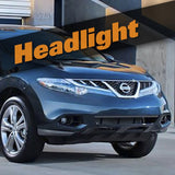 Nissan Murano HID Kit (Headlight)