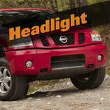 Nissan Titan HID Kit (Headlight)