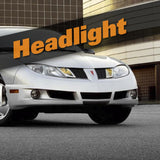 Pontiac Sunfire HID Kit