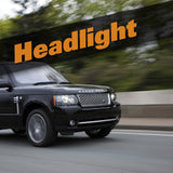 Range Rover HID Kit (Headlight)