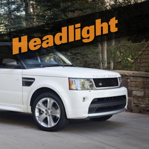 Range Rover Sport HID Kit (Headlight)