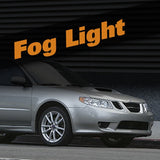 Saab 9-2X HID Xenon Fog Light Kit