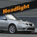 Saab 9-2X HID Kit (Headlight)