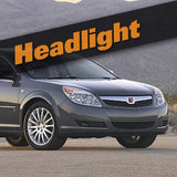 Saturn Aura HID Kit (Headlight)