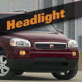 Saturn Relay HID Kit (Headlight)