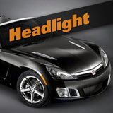 Saturn Sky HID Kit (Headlight)